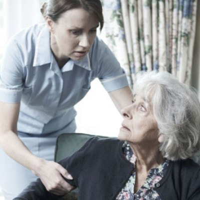Providence Personal Injury Lawyer for Nursing Home Abuse