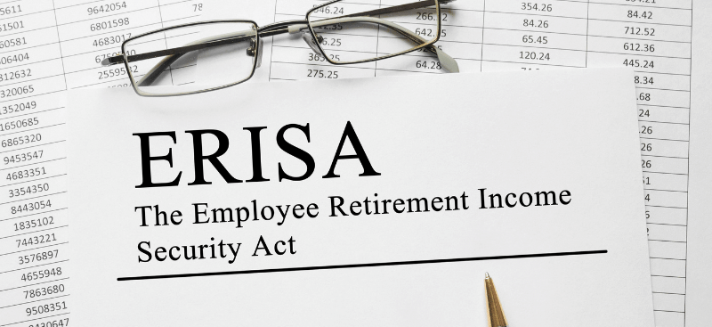 How Does An ERISA Lien Affect My Personal Injury Case?