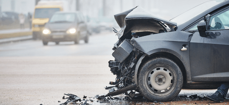 How Common Is PTSD After A Car Crash?