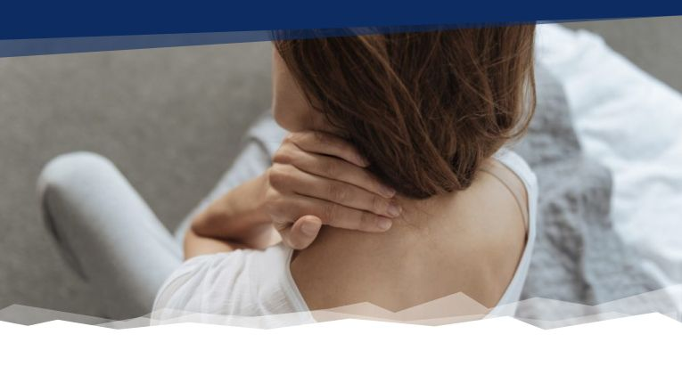 whiplash and neck injury