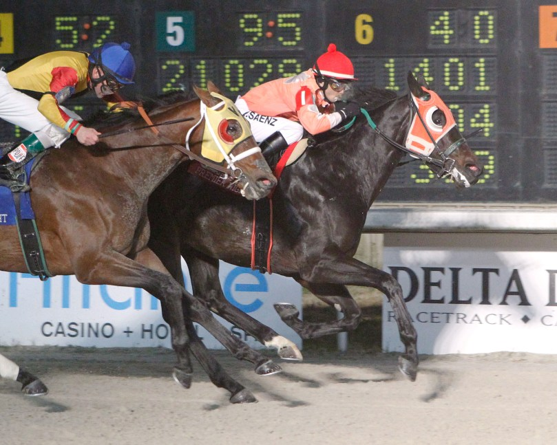 GRAND LUWEGEE - LA Bred Premier Night Championship - 16th Running - 02-09-19 - R09 - DED-01
