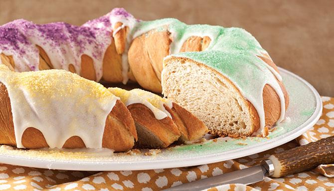 Kings Of King Cake: 9 Of Louisiana's Best King Cakes