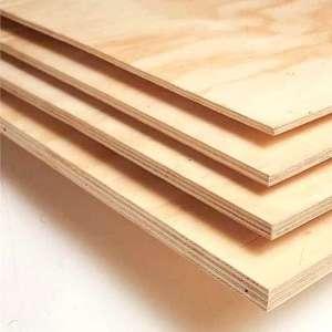 Building materials thumb