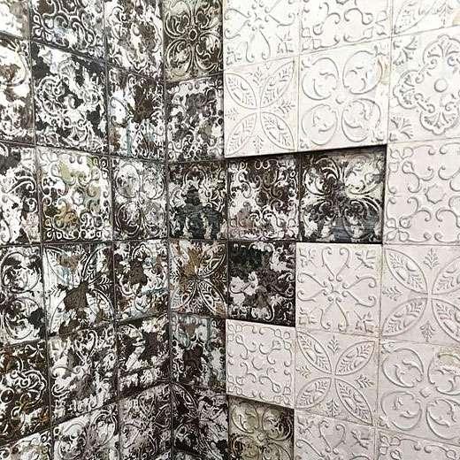 Mosaic tile thumb