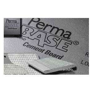 Permabase cement board
