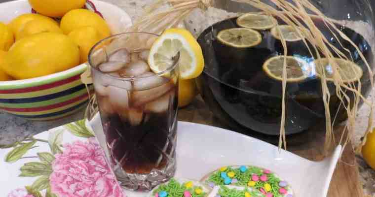 Root Beer, Homemade By Cajun Mamas