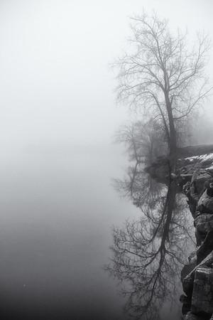 Faire de la belle photo paysage en noir et blanc (6/6)