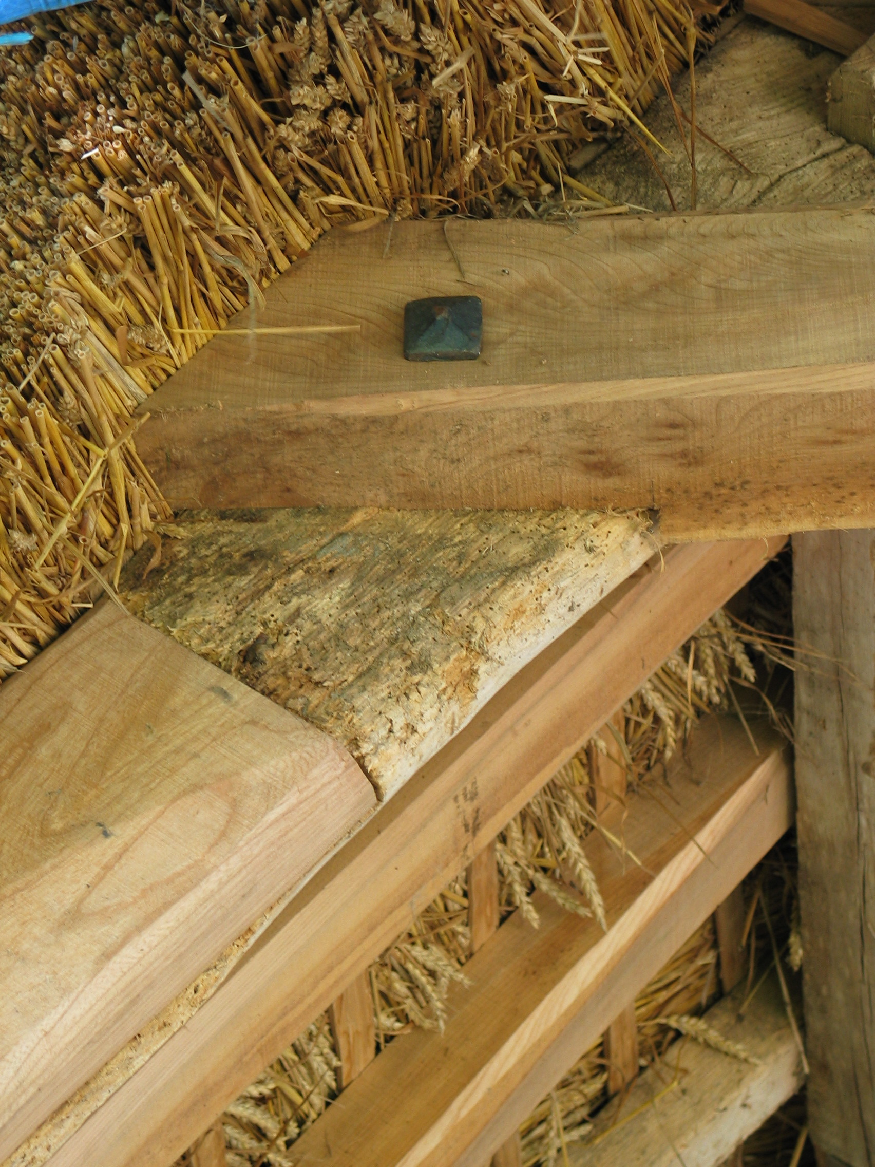 Cost Oak Timber Framing Amp Carpentry In France