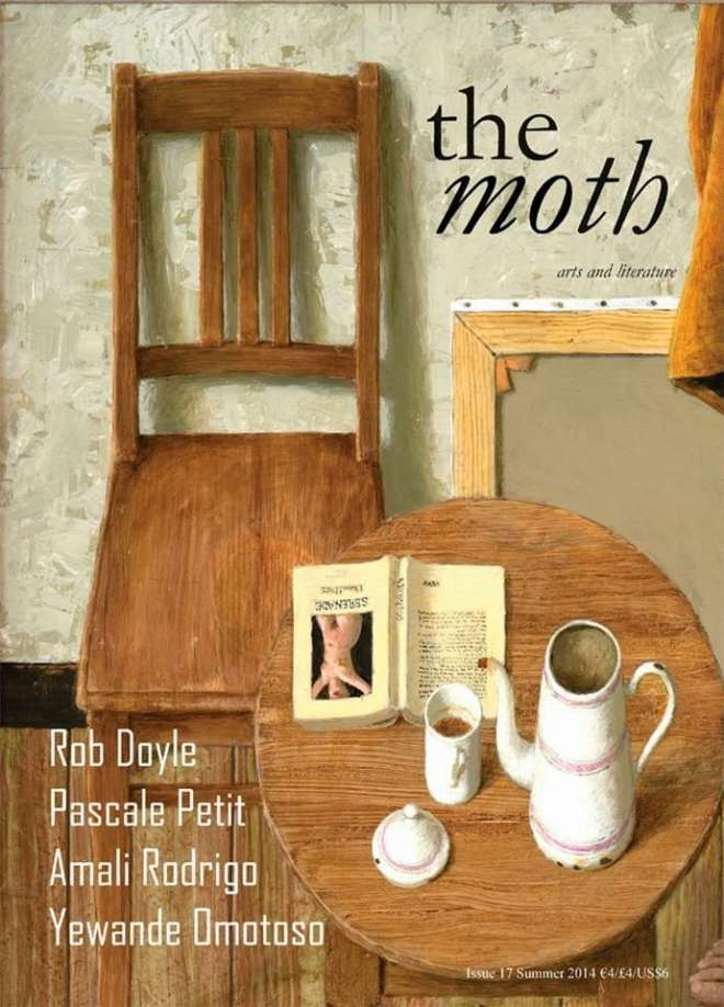 the moth summer 2014 issue 17