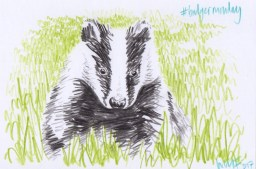 badgermonday-Black&Green