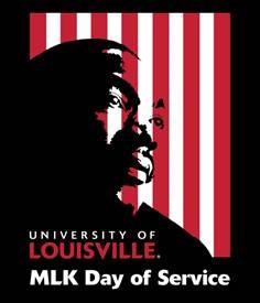 UofL MLK Day of Service
