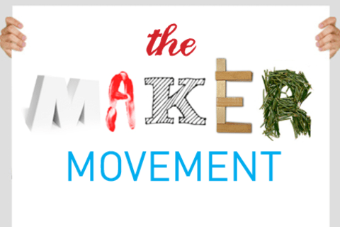 Maker Movement 2