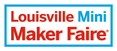 Louisville Maker Faire logo