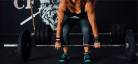 Rogue Athlete at Louisville Athletic Club