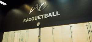 Racquetball Services