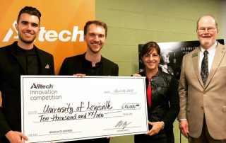 University of Louisville Innovatin MBA
