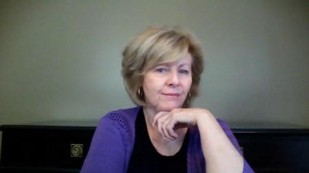 Sharon Vornholt