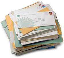 "Direct Mail ""Marketing 101"""