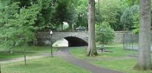 Tyler park
