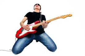 create rock star goals