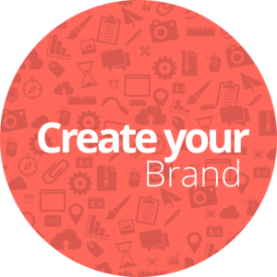 Upleveling your Brand - create your brand