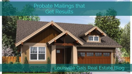 probate mailings that get results