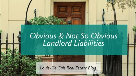 Landlord liabilities