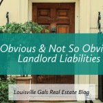 Landlord liabilities