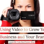 Using video to grow your brand