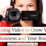 using video to grow your brand.