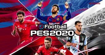 PES 2020 - Pro Evolution Soccer image 1 Miniature
