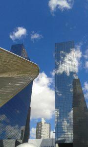 Bye bye Loukoum - Centraal Station - Rotterdam