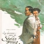 Les Derniers jours de Stefan Zweig, Sorel et Seksik