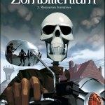 Zombillenium, Arthur de Pins