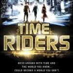 Time riders, Alex Scarrow