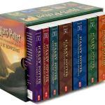 Harry Potter, JK Rowling