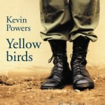 Yellow Birds, Kevin Powers