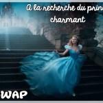 Swap Prince charmant