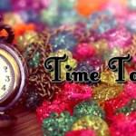 Time to choose – Août 2013