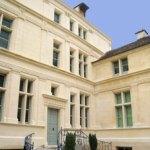 Minute culturelle #4 : La maison de La Fontaine