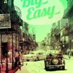 Big easy, Ruta Sepetys