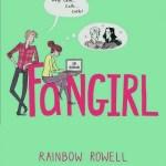 Fangirl / Rainbow Rowell