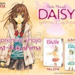 Daisy, lycéennes à Fukushima / Reiko Momochi