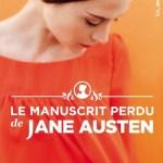 Le manuscrit perdu de Jane Austen / Syrie James
