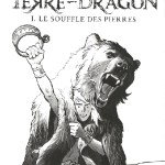 Terre-Dragon / Erik l'Homme
