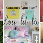 Concours « 400 likes »