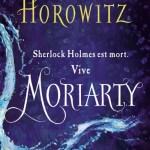 Moriarty, Anthony Horowitz