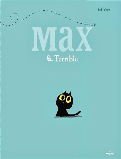 Max le terrible, Ed Vere