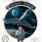 Le château des étoiles, gazette 4, Alex Alice