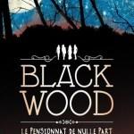 Blackwood, Lois Duncan
